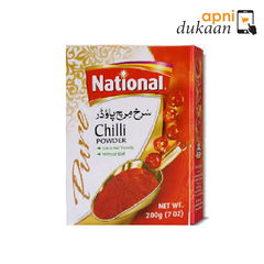 National Chilli Powder 400G - Apni Dukaan