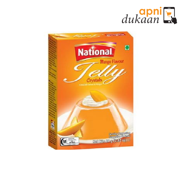National Jelly Mango - Apni Dukaan
