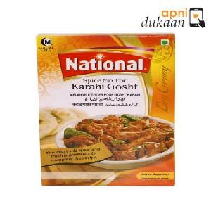 National Karai Gosht - Twin Pack - Apni Dukaan VIC