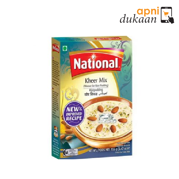 National Kheer Mix - Apni Dukaan