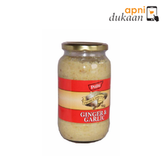 Pattu Ginger Garlic Paste 1 kg - Apni Dukaan VIC