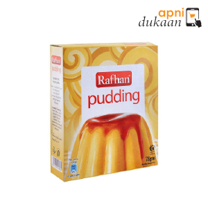 Rafan Pudding 78 gm - Apni Dukaan VIC
