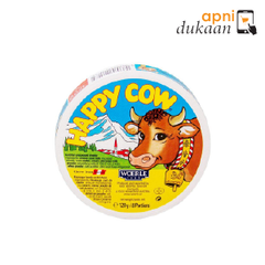 Woerle Happy Cow Cheese 140 gm - Apni Dukaan VIC