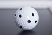 Load image into Gallery viewer, 3-Piece Urethane Cover Ball with Uneekor Pattern (2 Dozen)-FREE SHIPPING* (Back Order)