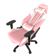AndaSeat Pretty In Pink Series Gaming Chair