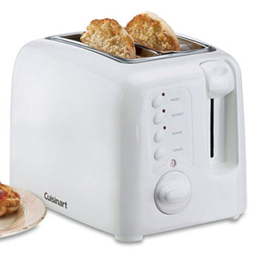 Cuisinart 2-Slice Toaster with Touchpad Controls