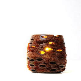 Banksia Hollow Tea Lights