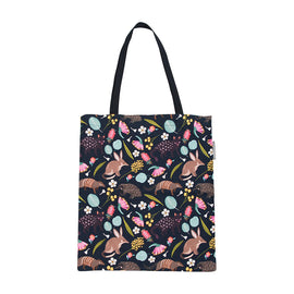 Nocturnal Animals Tote Bag