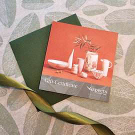 Aspects of Kings Park Gift Certificate (In-store use only)