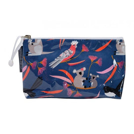 Animal Mix Cosmetic Bag