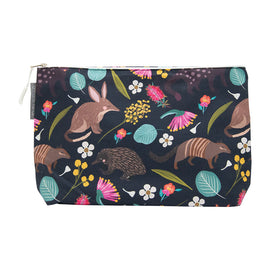 Nocturnal Animals Cosmetic Bag