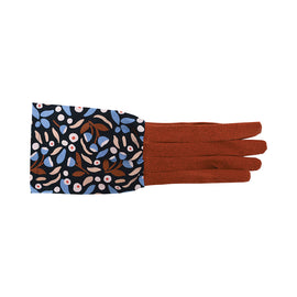 Wild Flower Longsleeve Gloves