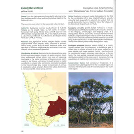 Eucalypts of Western Australia: The South-West Coast and Ranges
