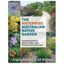 The Waterwise Australian Native Garden