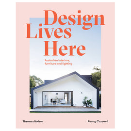 Design Lives Here