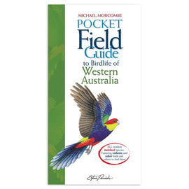 Pocket Field Guide to Birdlife of Western Australia