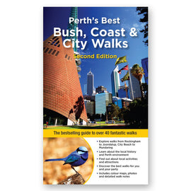Perths Best Bush, Coast and City Walks