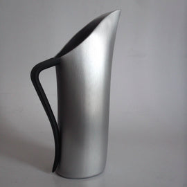 Satin Finish Water Jug