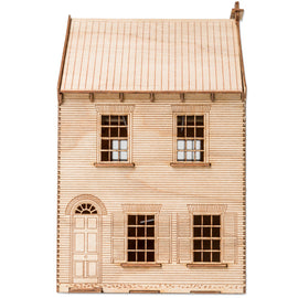 Regency Terrace Model Kit
