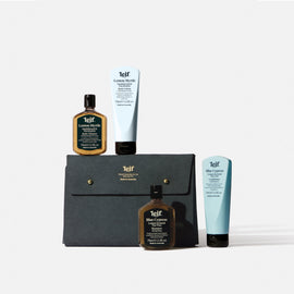 Lemon Myrtle Travel Essentials Pack