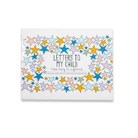 Letters to My Child Writing Pack