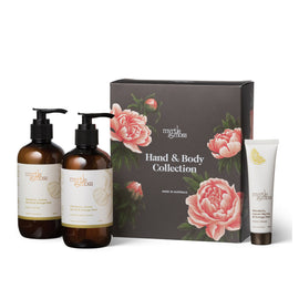 Hand and Body Collection Gift Pack