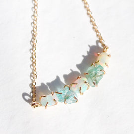 Opal Ayse Necklace