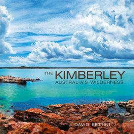 The Kimberley: Australia's Wilderness