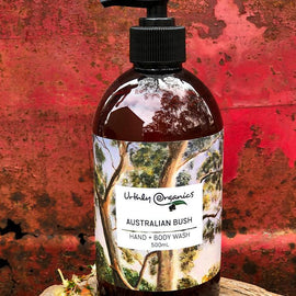 Australian Bush Hand and Body Wash
