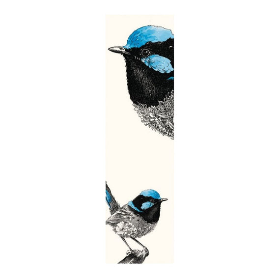 Superb Fairy-wren Bookmark