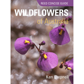 Reed Concise Guide: Wildflowers of Australia