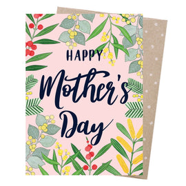 Mothers Day Garden Card