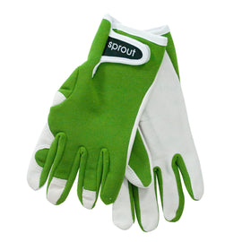 Sprout Goatskin Gloves
