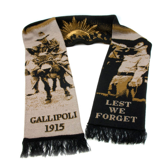 Gallipoli Scarf