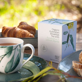 Organic Australian Breakfast Tea