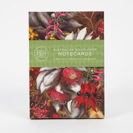 Wildflowers Card Pack
