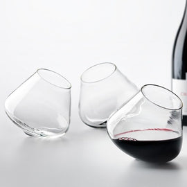 Kinetic Wine Glass Set