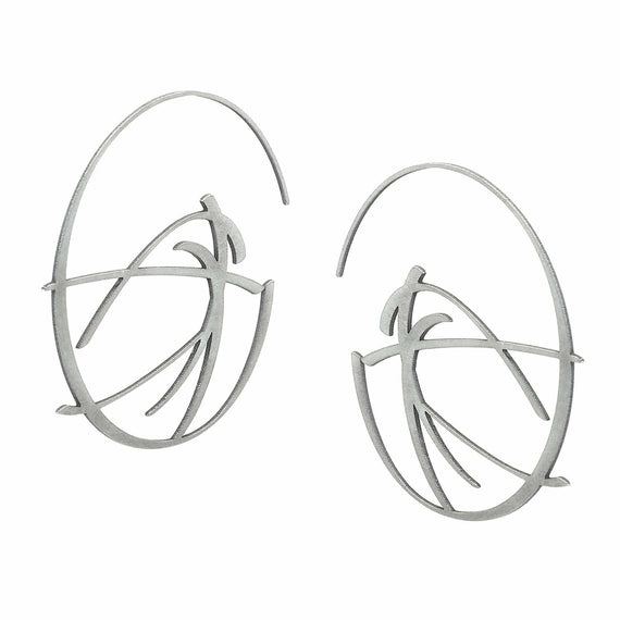 Flux Earrings
