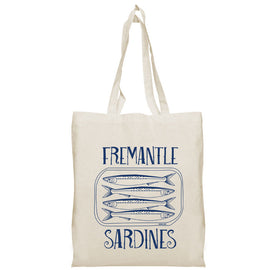 Fremantle Sardines Tote Bag