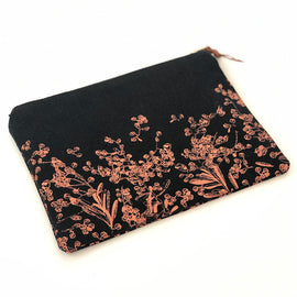 Pods Copper Flat Pouch