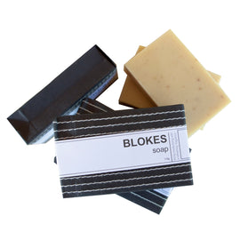 Tailor Made Mens Soap