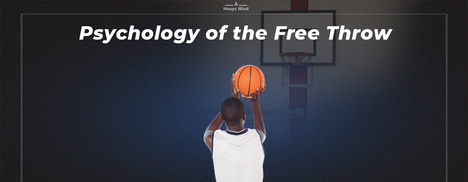 Psychology of the Free Throw