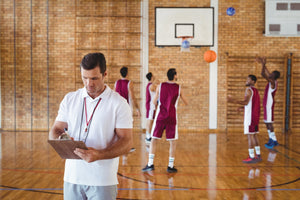 Coaching Through Frustration Imagery