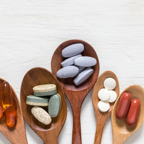 Strengthen your Immunity with Supplements