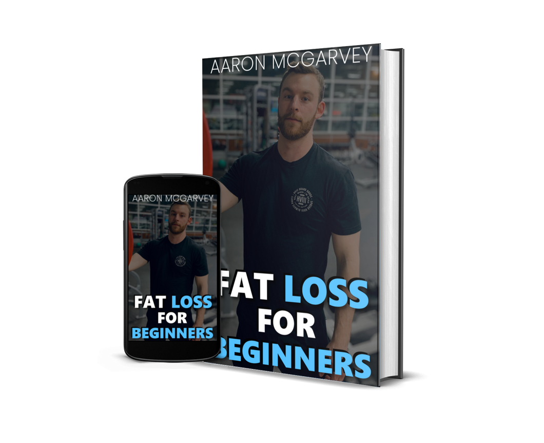 Fat Loss For Beginners eBook