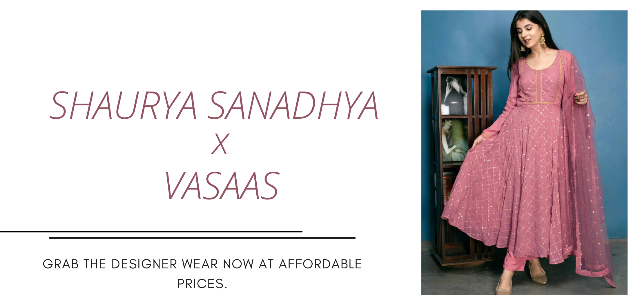 Vasaas~Online fashion store