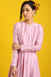 Mimi Pink Easy Missy Dress