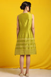 Lime Green Short and Sweet Dress