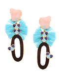 Tassel Rush Earrings