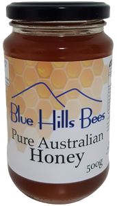 Pure Australian Honey